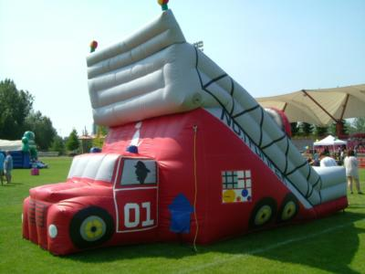 Par-T-Perfect | Vancouver, BC | Bounce House | Photo #9