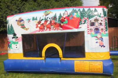 Par-T-Perfect | Vancouver, BC | Bounce House | Photo #7