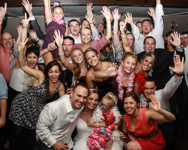 Personalized Wedding Entertainment | DJ Mike Obara - DJ - Worcester, MA