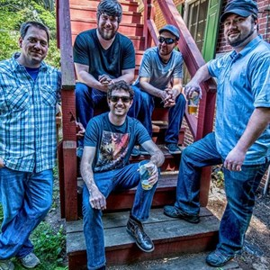 Dover, NH Rock Band | Wellfleet