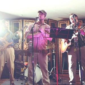 Proctorsville Bluegrass Band | Wellfleet