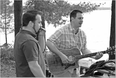 Wellfleet | Rochester, NH | Acoustic Band | Photo #9