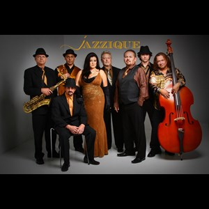 San Diego, CA Jazz Band | Jazzique - Poised Elegance for Classy Events!