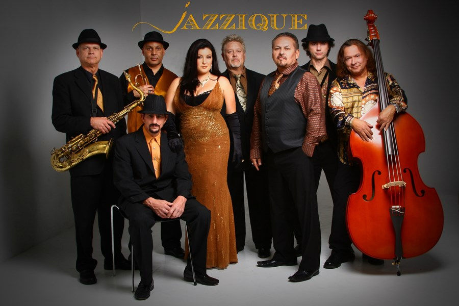 Jazzique - Poised Elegance for Classy Events! - Jazz Band - San Diego, CA