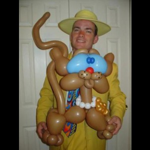 Denver Balloon Twister & Magician - Balloon Twister - Denver, CO