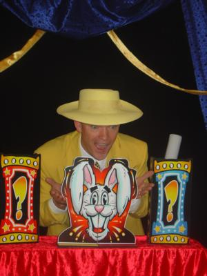 Denver Balloon Twister & Magician | Denver, CO | Balloon Twister | Photo #2