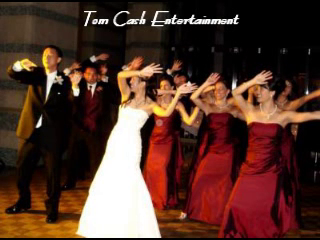 Tom Cash Entertainment | Lake Zurich, IL | Mobile DJ | Tom Cash Introduction