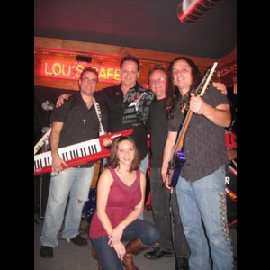 CarTune Heroes - Classic Rock Band - Providence, RI