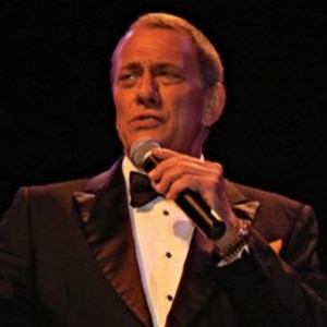 Richland Frank Sinatra Tribute Act | Gabriel Russo; Contemporary Crooner