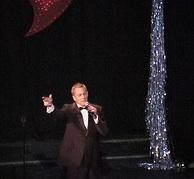 Gabriel Russo; Contemporary Crooner | Dahlonega, GA | Frank Sinatra Tribute Act | Photo #11
