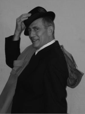 Gabriel Russo; Contemporary Crooner | Dahlonega, GA | Frank Sinatra Tribute Act | Photo #5
