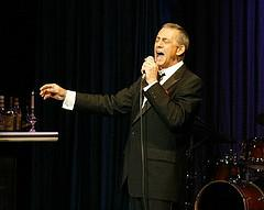 Gabriel Russo; Contemporary Crooner | Dahlonega, GA | Frank Sinatra Tribute Act | Photo #4