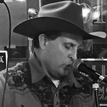 Springfield, IL 30s Singer | Cowboy Randy Erwin