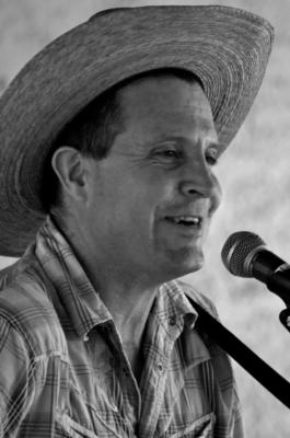 Cowboy Randy Erwin | Chicago, IL | Storyteller | Photo #1