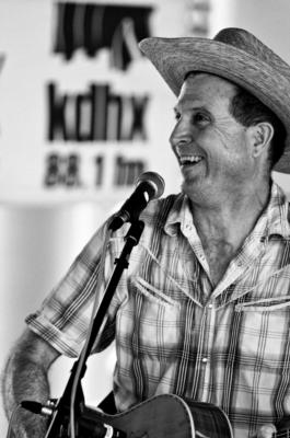 Cowboy Randy Erwin | Chicago, IL | Storyteller | Photo #8