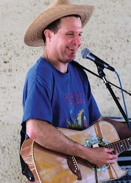 Cowboy Randy Erwin | Chicago, IL | Storyteller | Photo #2