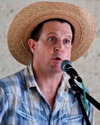 Cowboy Randy Erwin | Chicago, IL | Storyteller | Photo #6