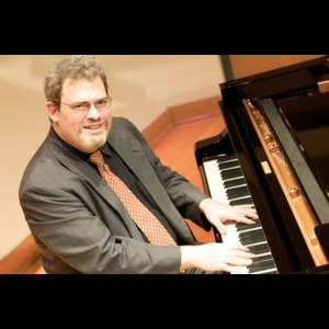 Fort Lauderdale Pianist | Doug Bickel