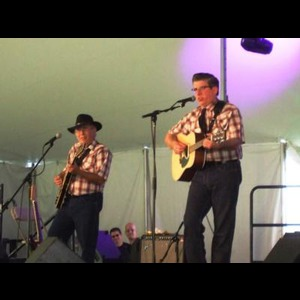 Wes Combs and the Pine Valley Rhythm Jumpers - Americana Band - Trumbauersville, PA
