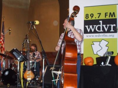 Wes Combs and the Pine Valley Rhythm Jumpers | Trumbauersville, PA | Americana Band | Photo #13