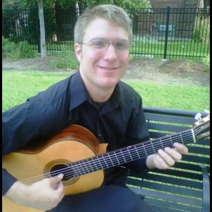 Brian Riggs- Guitarist - Classical Guitarist - Chicago, IL