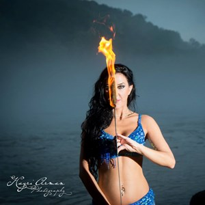 Chattanooga Belly Dancer | Dilaradance