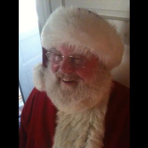 Santa Roy - Santa Claus - Collingswood, NJ