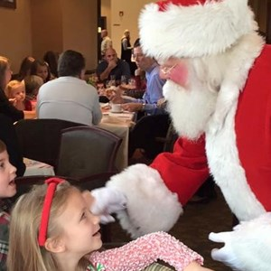 Collingswood, NJ Santa Claus | Santa Roy