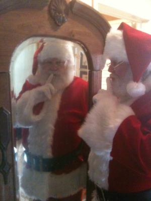 Santa Roy | Collingswood, NJ | Santa Claus | Photo #4