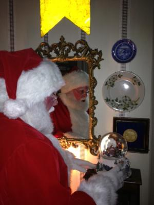 Santa Roy | Collingswood, NJ | Santa Claus | Photo #7