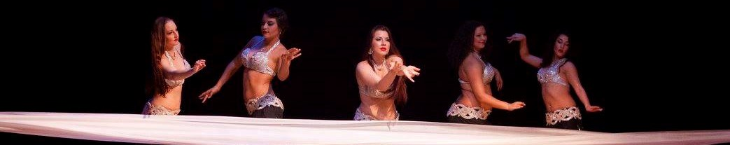 Anais Belly Dance Entertainment