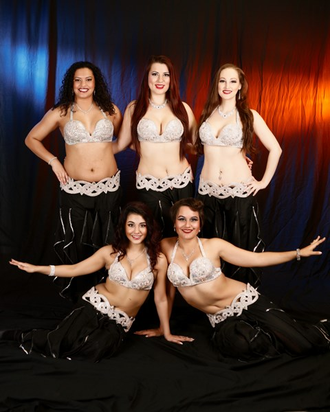 Anais Belly Dance Entertainment  - Belly Dancer - Jacksonville, FL