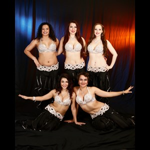 Jacksonville, FL Belly Dancer | Anais Belly Dance Entertainment