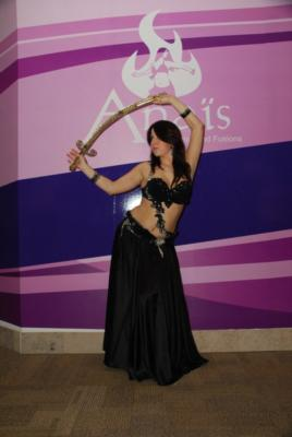 Anais Belly Dance & Fusions | Jacksonville, FL | Belly Dancer | Photo #1