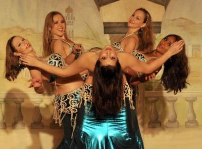 Anais Belly Dance & Fusions | Jacksonville, FL | Belly Dancer | Photo #4