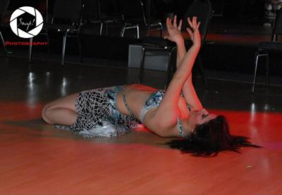 Anais Belly Dance & Fusions | Jacksonville, FL | Belly Dancer | Photo #5
