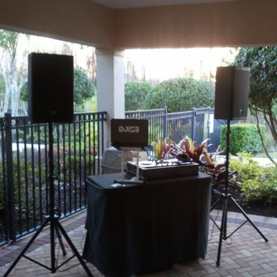 DJ iS3 Mobile DJ Service | Kissimmee, FL | Mobile DJ | Photo #4