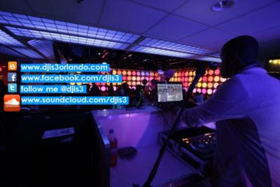 DJ iS3 Mobile DJ Service | Kissimmee, FL | Mobile DJ | Photo #1