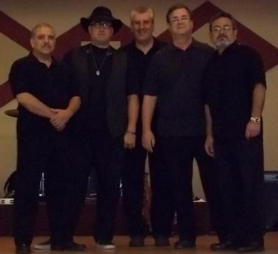 Classic Vinyl Revue Band | Mesa, AZ | Variety Band | Photo #1