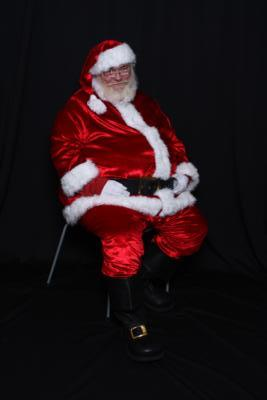 Santa,Bob Lindgren | Pepperell, MA | Santa Claus | Photo #2