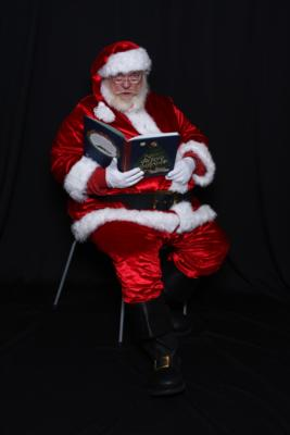Santa,Bob Lindgren | Pepperell, MA | Santa Claus | Photo #1