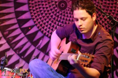 The Herreras | New York, NY | Latin Guitar | Photo #12
