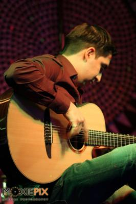 The Herreras | New York, NY | Latin Guitar | Photo #16