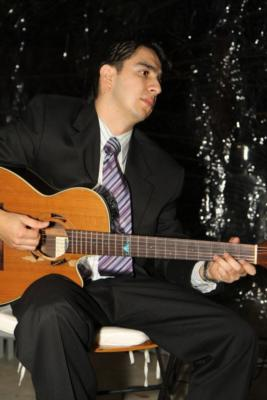 The Herreras | New York, NY | Latin Guitar | Photo #6