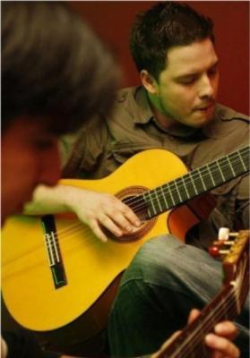 The Herreras | New York, NY | Latin Guitar | Photo #2