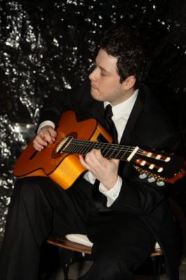 The Herreras | New York, NY | Latin Guitar | Photo #5