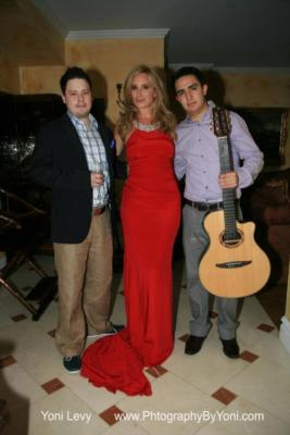 The Herreras | New York, NY | Latin Guitar | Photo #18