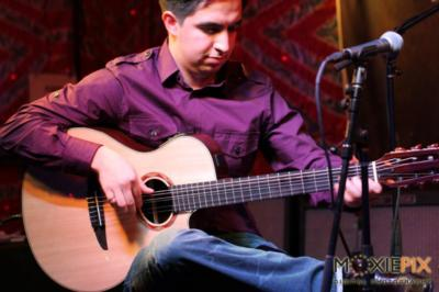 The Herreras | New York, NY | Latin Guitar | Photo #10