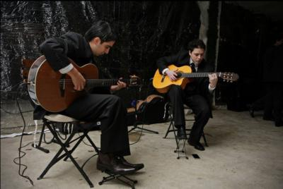The Herreras | New York, NY | Latin Guitar | Photo #23