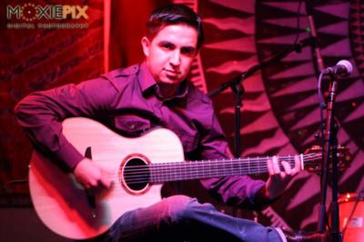 The Herreras | New York, NY | Latin Guitar | Photo #11